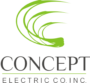 Concept Electric Logo